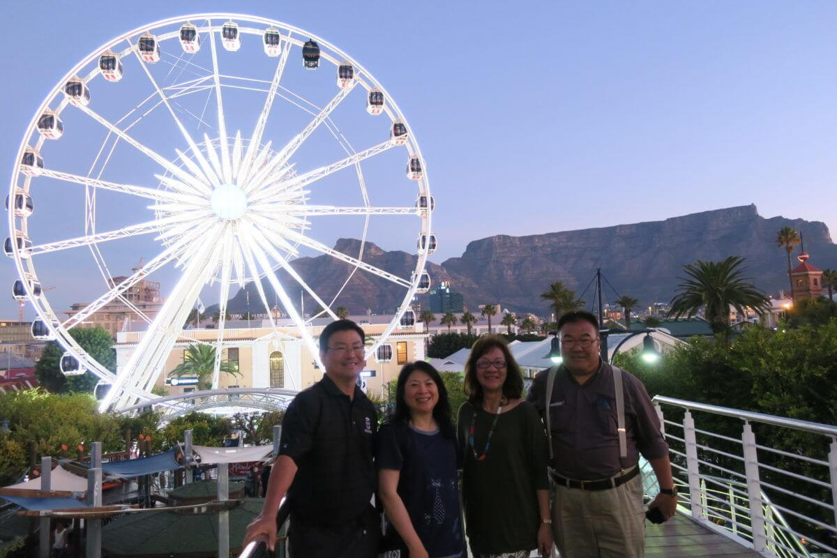 View our clients Travel Testimonials | DSA Vacations is a